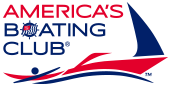 america's boating club, united states power squadrons logo